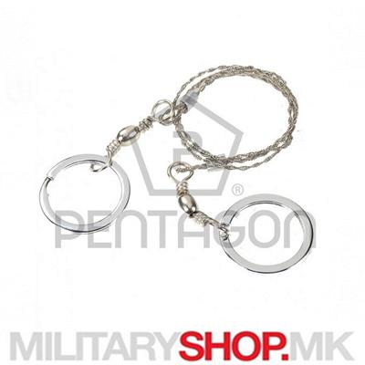 Pentagon жица за сечење Wire saw