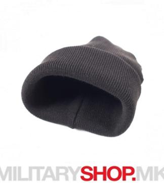 Црна капа Мilitaria
