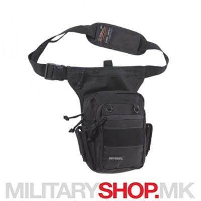 Pentagon торбичка за носење на оружје Max 2.0 црна боја