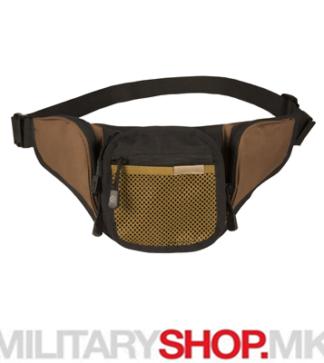 Pentagon торбичка за скриено носење на оружје Nemea којот(окер) боја
