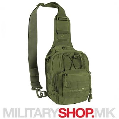 UCB универзална торбичка (маслинесто) зелена боја