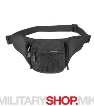 Pentagon торбичка за скриено носење на оружје Nemea црна боја