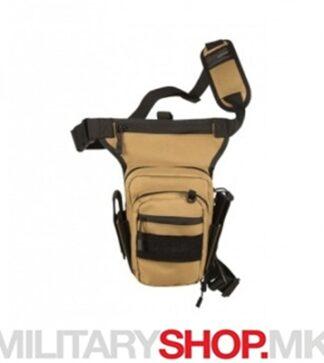 Pentagon торбичка за носење на оружје Max 2.0 којот(окер) боја
