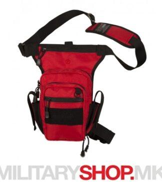 Pentagon торбичка за носење на оружје Max 2.0 црвена боја