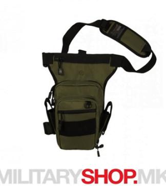 Pentagon торбичка за носење на оружје Max 2.0 зелена боја