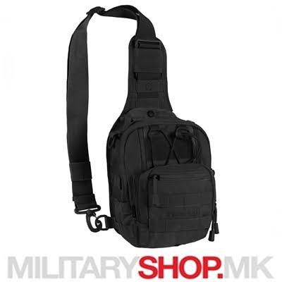 UCB универзална торбичка црна боја