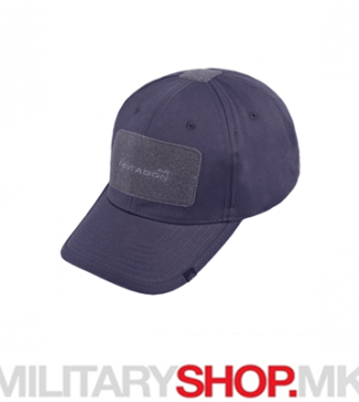 Pentagon капа TWILL bb20 во темно сина боја (тегет)