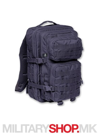 USA NAVY BLUE 50 L BRANDIT РАНЕЦ