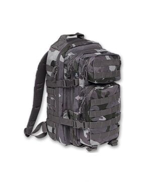 BRANDIT US ARMY DARKCAMO 30 L