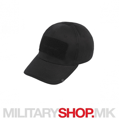 Pentagon капа TWILL bb20 во црна боја