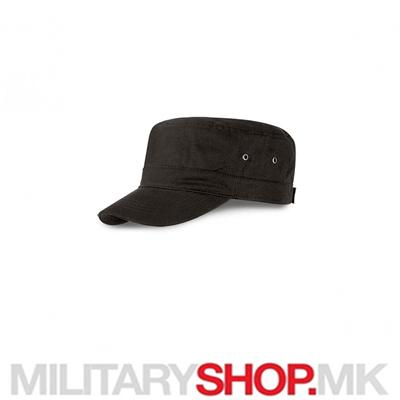 Панама црна капа