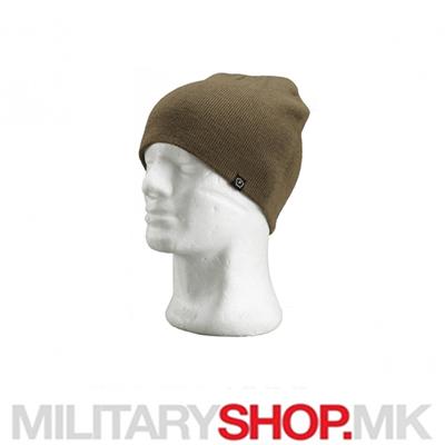 Волнена капа за зима Pentagon којот (окер) боја