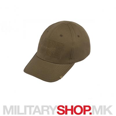 Pentagon капа TWILL bb20 во зелена боја