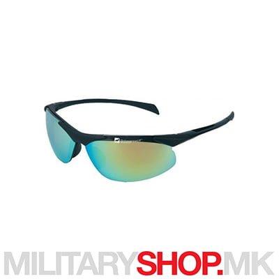 Schwarzwolf 4ALL спортски очила KОМПЛЕТ