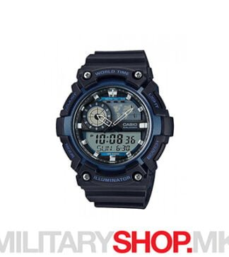 Casio worldwide AEQ 200W 2AVDF