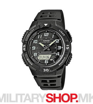 Casio worldwide AQ S800W 1BVEF рачен часовник