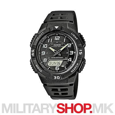 Casio worldwide AQ S800W 1BVEF рачен часовник
