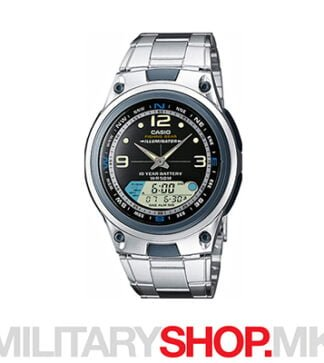 Casio AW 82D 1AVES дигитални и аналогни рачен часовник