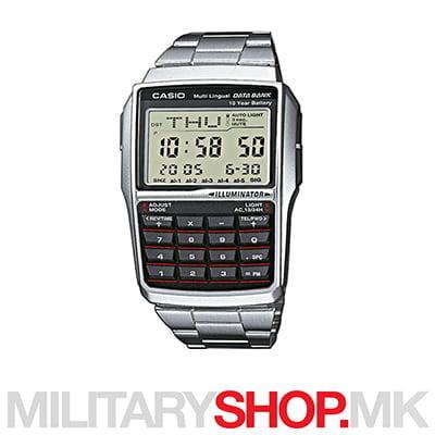 Casio DBC 32D 1AES рачен часовник со калкулатор