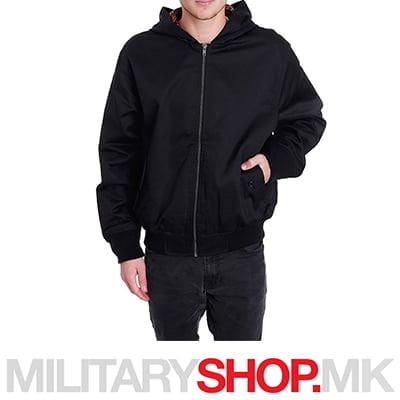 Brandit Lord црна јакна