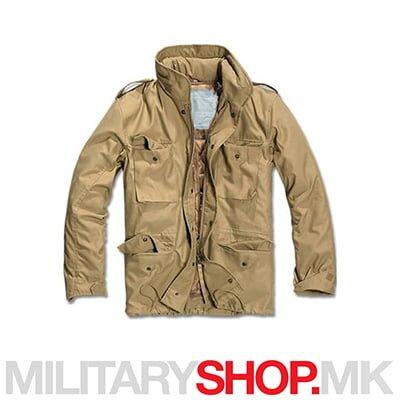 Surplus vijetnamka M65 Camel