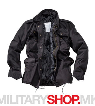 Surplus M65 Vijetnamka black