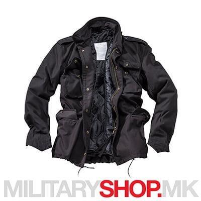Surplus M65 Vijetnamka black