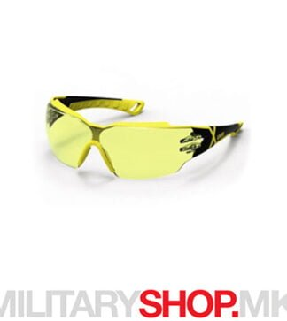 UVEX жолта очила за сонце