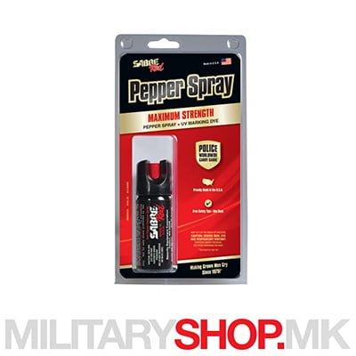 Magnum 60 Sabre бибер спреј