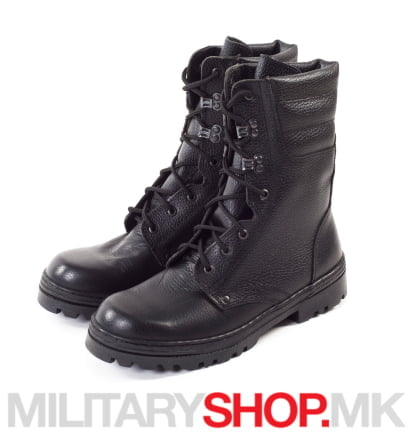 Garsing Ranger воени кожени чизми