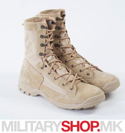 Пустински војнички чизми АИР Гарсинг
