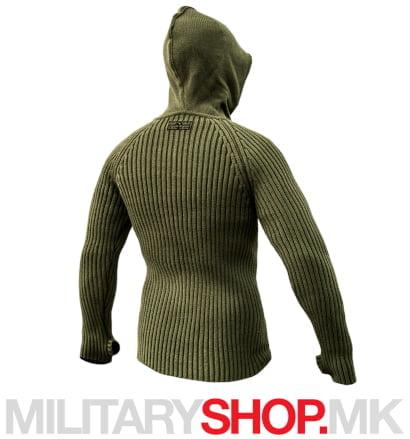 Зелен џемпер СТАЛКЕР Армолине